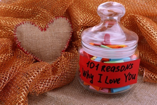 1 The One You Can Make Nothing Like A Personalized Handmade Gift For Your Man