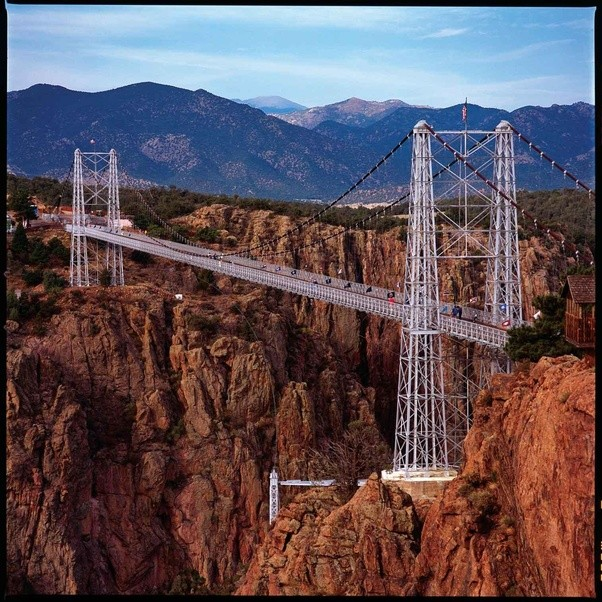 Visiting Colorado Springs: What Are Some Good Places To Visit On A Road Trip From