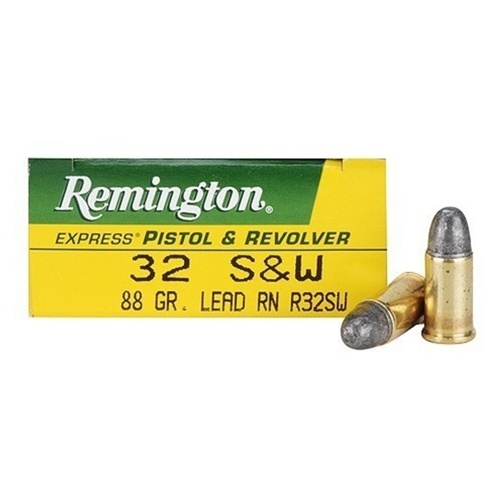 What bullet substitutes 32 long revolver bullets? - Quora
