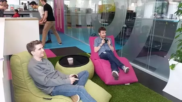 What Are The Best Bean Bags For Co Working Space Quora