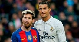If Ronaldo Were Of Messi S Height And Size How Would It Have Affected His Performance Quora