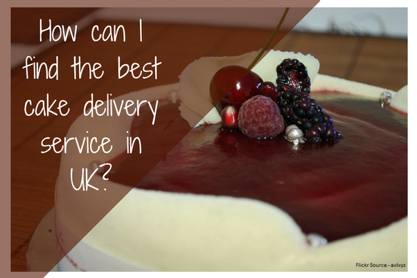 There Are Websites That Offers The Facility To Deliver Cakes In United Kingdom Some Of Best Cake Delivery Services Sites