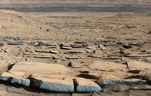 mars rover real pictures - photo #1