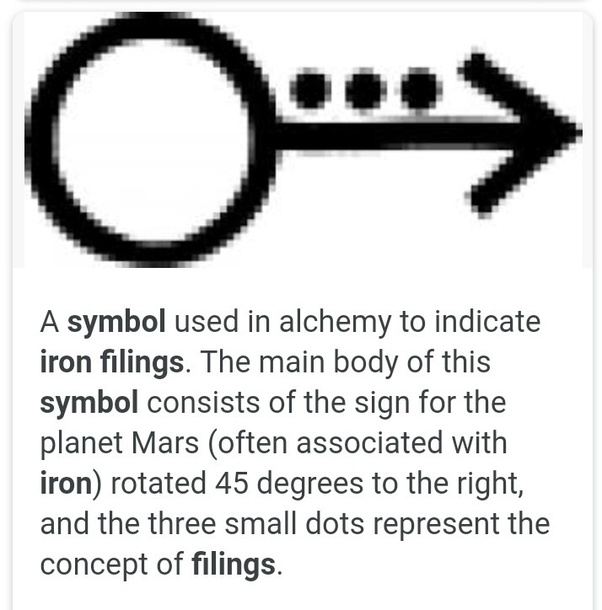 What Are Iron Filings An Element Or A Compound Quora