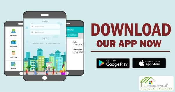 Which is the best housing society management app in India? - Quora
