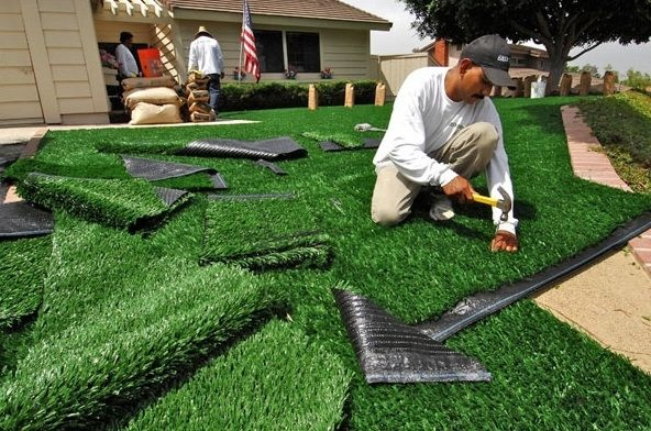 What Is The Cost Of An Artificial Turf In India Quora