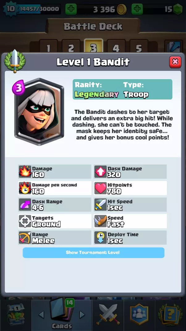 What Is The Best Legendary In Clash Royale Why Quora
