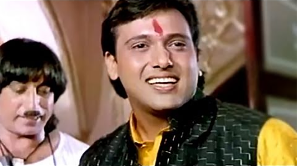 What went wrong for Govinda in Bollywood? - Quora