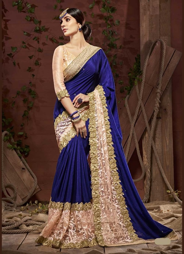 New Fashion Trends  Indian Silver Sarees And Suits