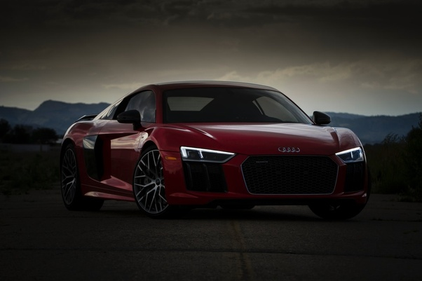 Who Would You Bet On BMW I Or Audi R Quora - Audi i8