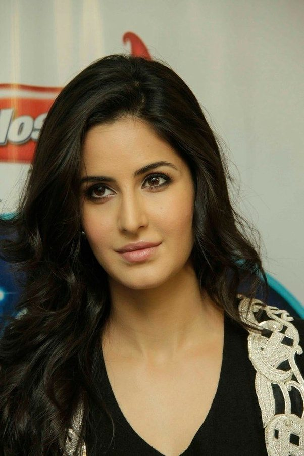 When it comes to beauty, Katrina is really in an altogether different realm. But more than her beauty, enormous though it is, her mystique is what ...