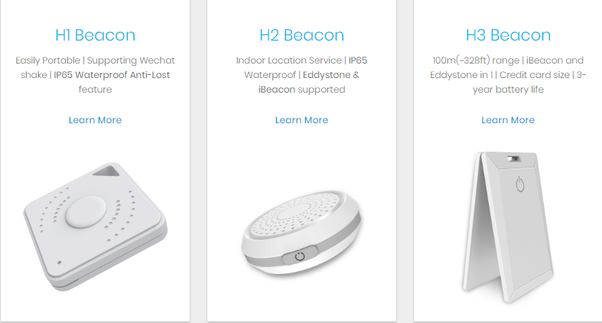 Where can I buy iBeacon in India? - Quora