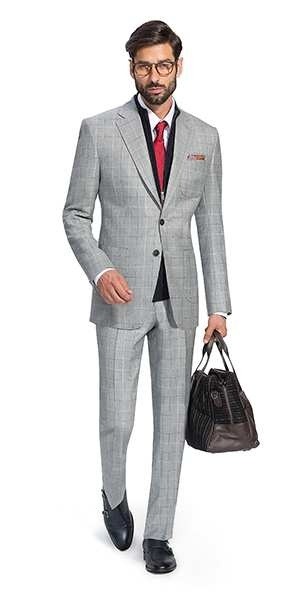 2b67aa717 Where can I get best tailored suits online in India  - Quora
