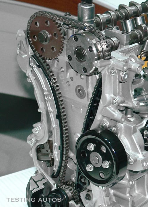 How Much To Replace Timing Belt >> If Timing Belts Are So Expensive And Unreliable Why Are
