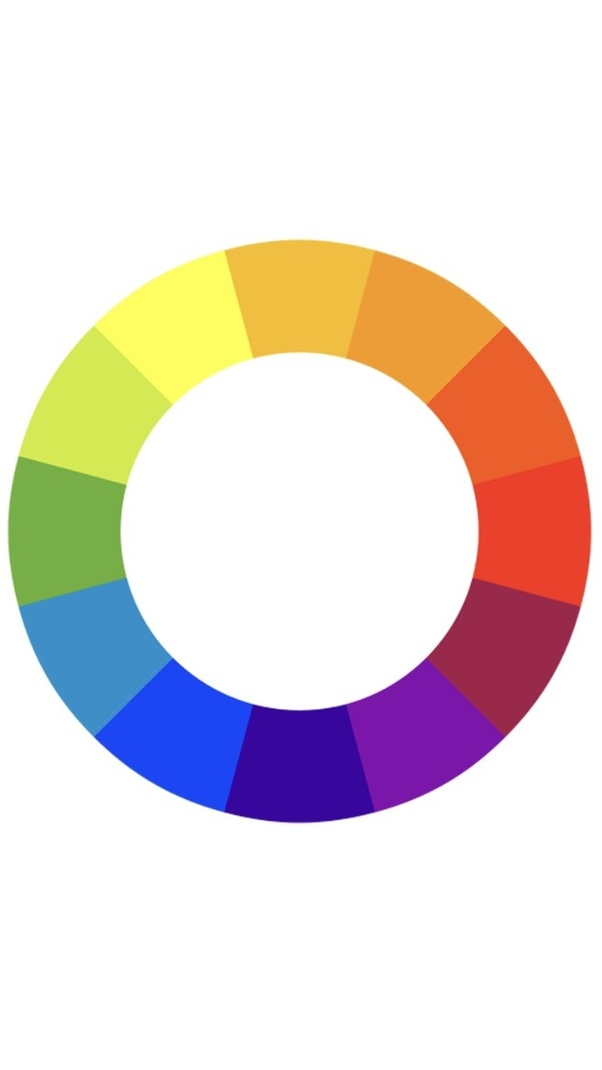 What Are Complementary Colors What Are Some Examples Quora