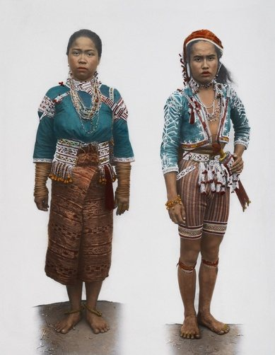 Ifugao  sc 1 st  Quora & What are the Filipino traditional clothes? - Quora