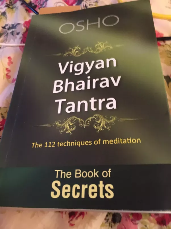 Vigyan Bhairav Mật tông - tập 4