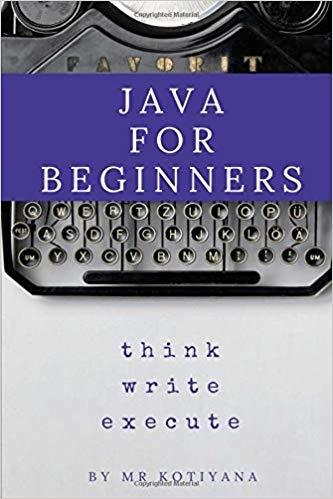 Best Java Books Pdf