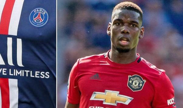Would Pogba thrive in Paris Saint-Germain? - Quora