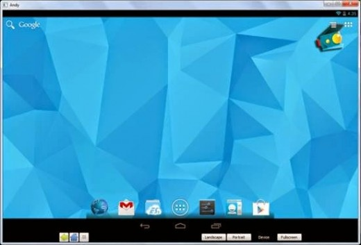 What are the best Android emulators available for Windows 7