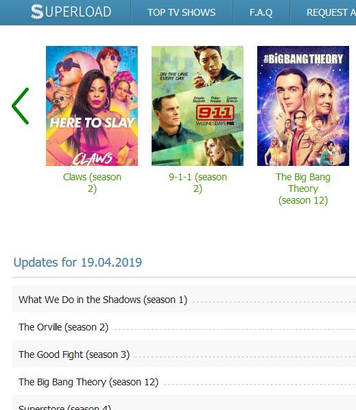 download torrent the knick season 2