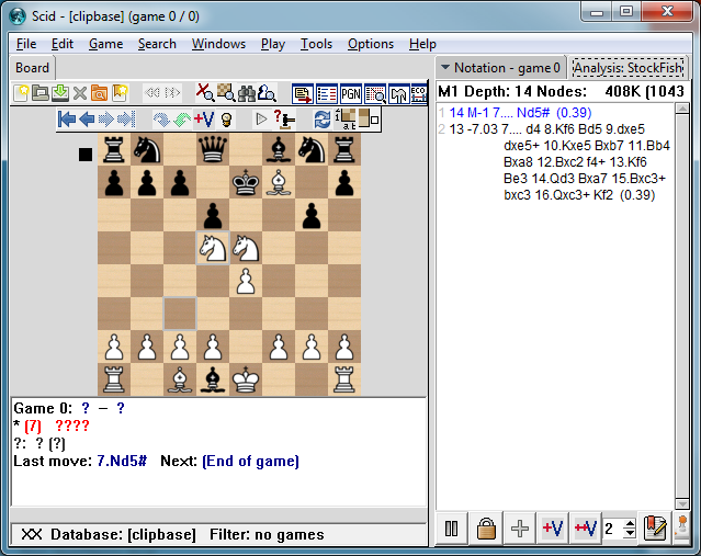 Is there a site or app which can suggest the best next move