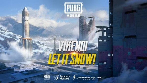 Pubg Mobile Gets The Vikendi Map But You Can T Play On It: Where Is The Zombie Mode In PUBG Mobile?