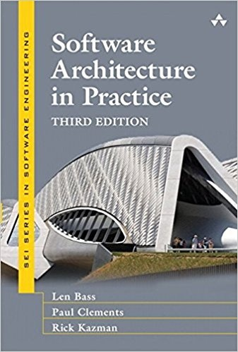 Which books about software architecture should I read in 2018? - Quora