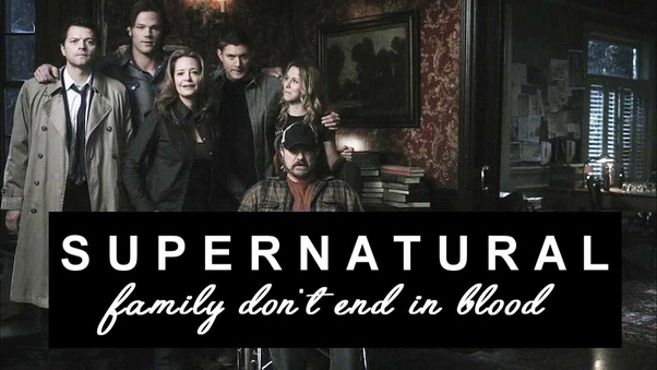What storyline do you think Supernatural's 15th season will