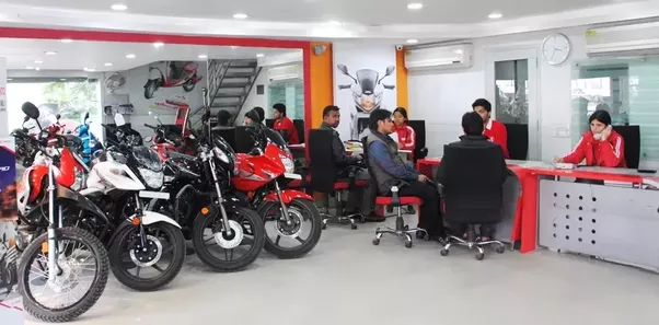 Here You Can Easily Find The Authorized Honda Motorcycles Service Center Address Landmark Email Id And Contact Number In Jaipur City Company