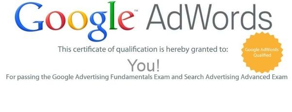 How to get Google AdWords certification - Quora
