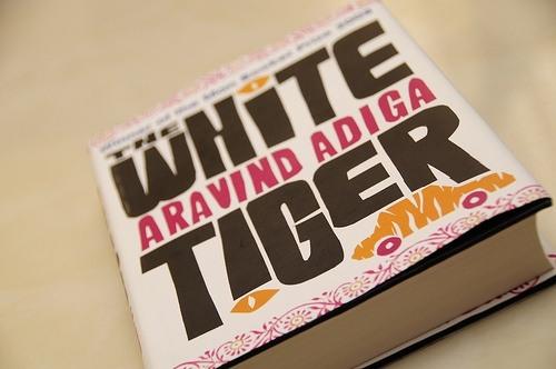white tiger book pdf free download