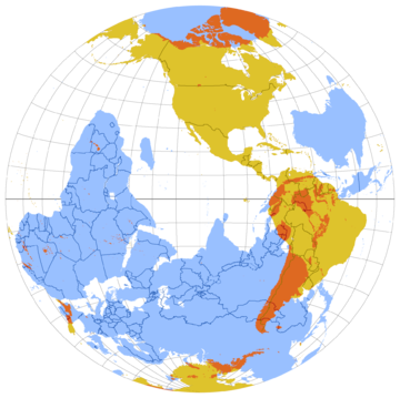 Science if a person puts a hole from india to america and he a hole from india to america the usa would be a curved tunnel as the antipode from india is actually somewhere in the s pacific ocean gumiabroncs Image collections