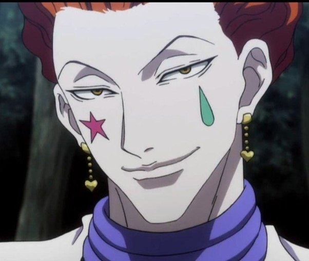 Who Is Your Favorite Hunter X Hunter Character And Why