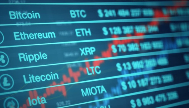 why is cryptocurrency so volatile