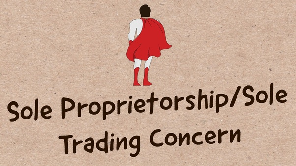 What Are The Examples Of Sole Proprietorship Business Quora