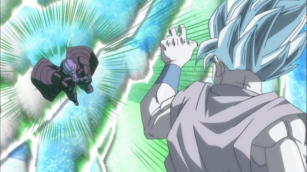 Who would win: Hyper Sonic vs Ultra Instinct Goku? - Quora