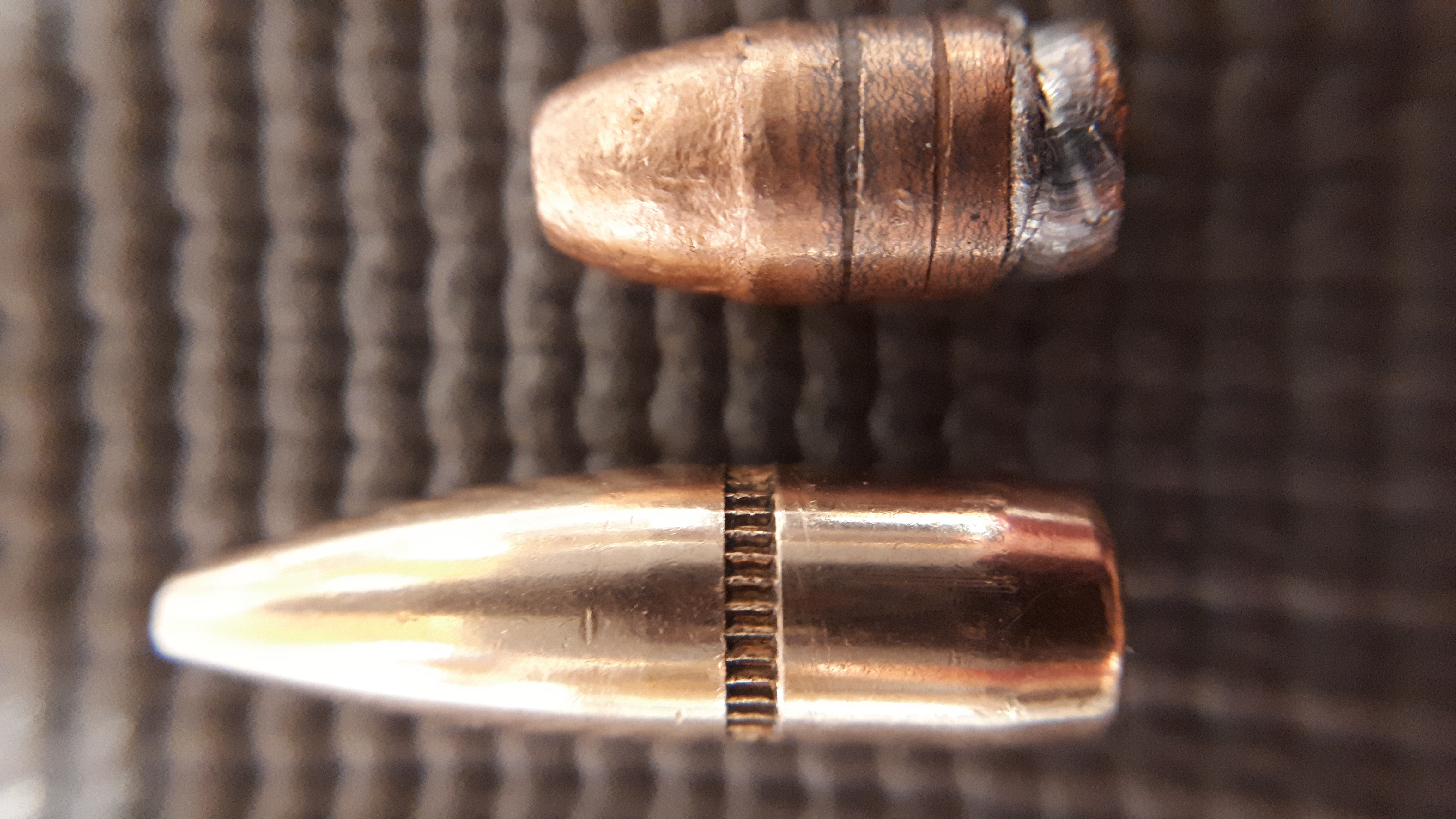 What is the difference between a  22 bullet and a  223