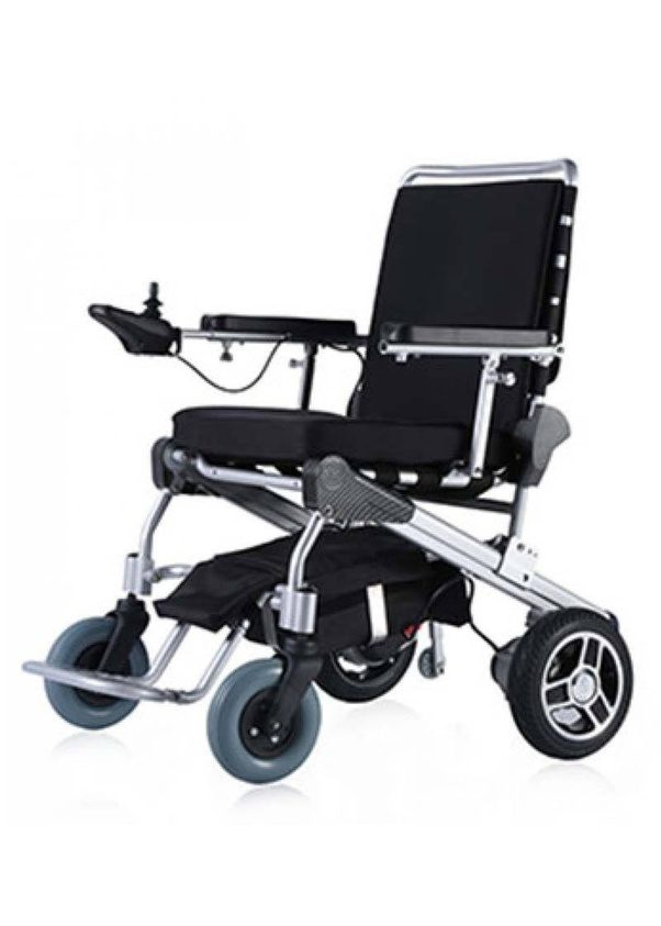Power Wheelchair that are both mainstream and on the higher end of the market. Power chairs can be found on sites such as Mobility Scooters Direct.  sc 1 st  Quora & What is the best power wheelchair/scooter for air travel? - Quora