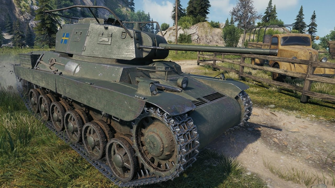 Which tank is the worst to use in World of Tanks? - Quora