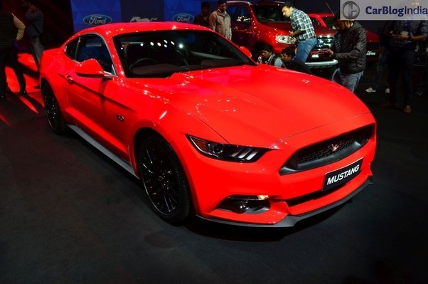 Wanna Know Who Are The First Few Owners Ford Mustang Has Got A New Owner