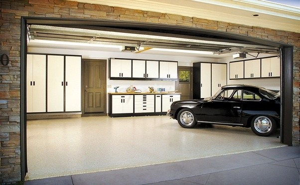 Would Americans Not Buy A House Without A Garageconverted Garage