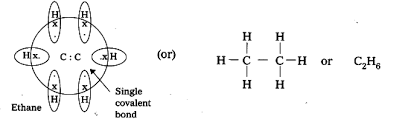 main qimg 3ccb1152b3c8c2a4a4bd5e7eaa76aea0 what is the electron dot structure of ethane? quora