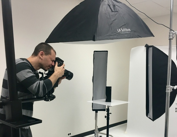 How to hire a professional product photographer - Quora