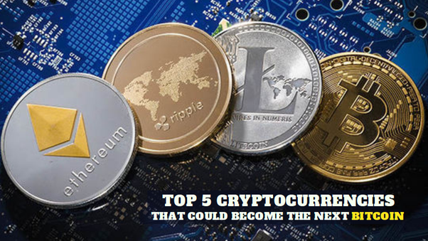 currencies other than bitcoin are known as
