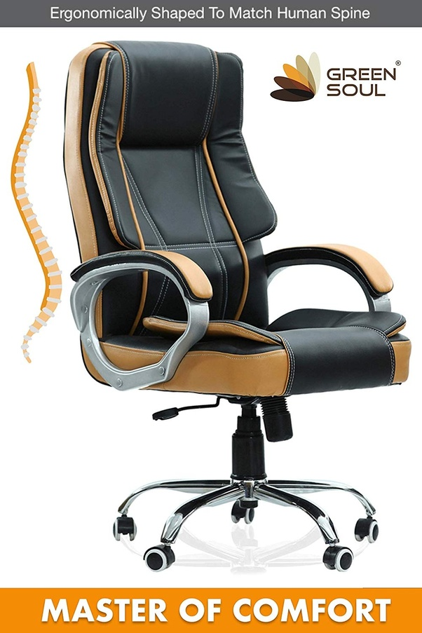 What is the best ergonomic office chair within a 10k budget