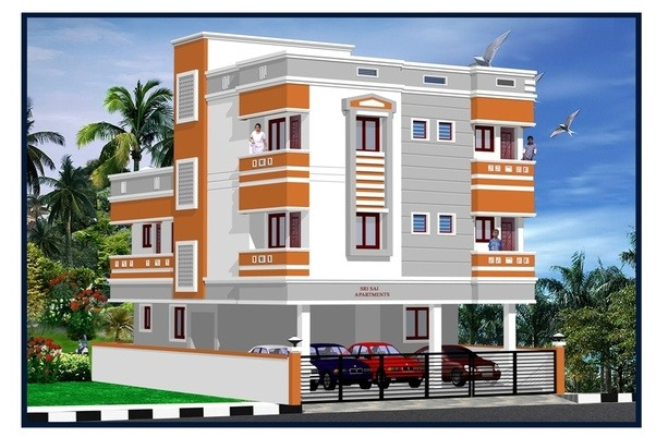 If You Are Looking To Buy An Apartment In Chennai. I Would Recommend You To  Go For Areas Like Pallavaram, OMR, Anna Nagar And Oragadam .