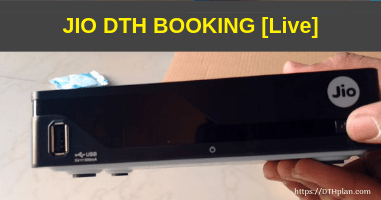 What is the launching date of Jio DTH? - Quora