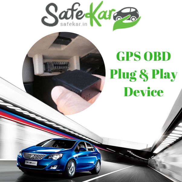 How to install a GPS tracking device system in a car - Quora