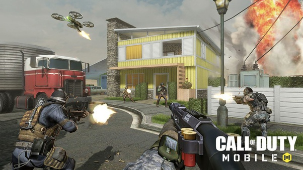 call of duty mobile dr h weapon